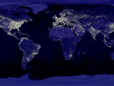 Mapa Mundi / World Map